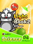 Light - P4 - Book 2