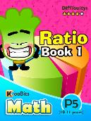 Ratio - P5 - Book 1