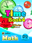 Time - P2 - Book 4