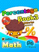 Percentage - P6 - Book 3