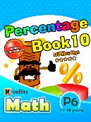 Percentage - P6 - Book 10