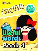 Useful Words - K2 - Book 004