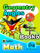 Geometry - Angles - P4 - Book 5