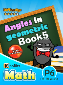 Angles in geometric figures - P6 - Book 5