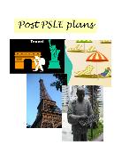 Post PSLE plan