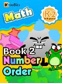 Number Order - K2 - Book 2