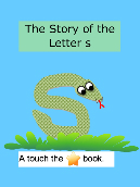 The Story of the Letter s