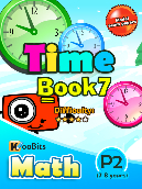Time - P2 - Book 7
