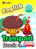 Transport - K2 - Book 004