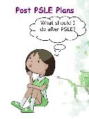 Post PSLE Plans