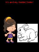 My Lost Rabbit, Dottie.