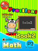 Fractions - P2 - Book 2