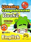 Listening Comprehension - Primary 5 - Book 2