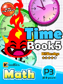 Time - P3 - Book 5