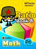 Ratio - P6 - Book 8