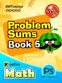 Problem Sums - P5 - Book 5