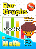 Bar Graphs - P3 - Book 2