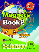 Magnets - P3 - Book 2