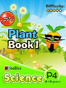 Plants - P4 - Book 1