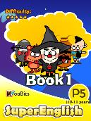 SupereEnglish-20KoKo-Book 001