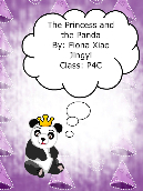 The Princess and the Panda