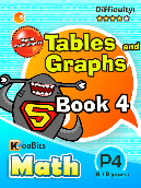 Tables and Graphs - P4 - Book 4