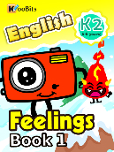 Feelings - K2 - Book 001