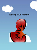 Saving our kidney