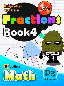 Fractions - P3 - Book 4