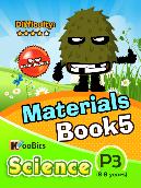 Materials - P3 - Book 5