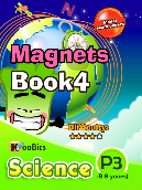 Magnets - P3 - Book 4