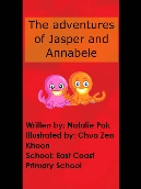 The Adventures of Jasper and Annabele