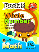 Whole Numbers - P4 - Book 2