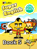 SuperEnglish(K2)-20KoKo-Book 005