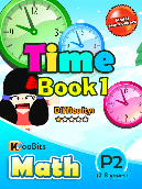 Time - P2 - Book 1