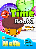 Time - P4 - Book 3