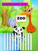 Endangered Animals : Pandas