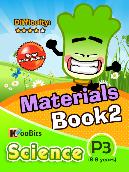 Materials - P3 - Book 2
