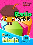 Ratio - P5 - Book 5