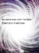 An Adventure with Mad Scientist's Inventions