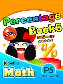 Percentage - P5 - Book 5