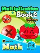 Multiplication - P3 - Book 2