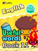 Useful Words - K2 - Book 011
