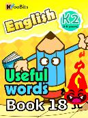 Useful Words - K2 - Book 018