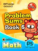 Problem Sums - P5 - Book 6