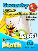 Parallel & Perpendicular Lines - P4 - Book 1