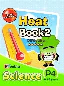 Heat - P4 - Book 2