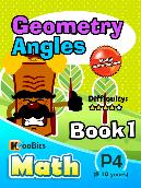 Geometry - Angles - P4 - Book 1