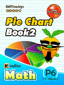 Pie Charts - P6 - Book 2