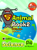 Animals - P4 - Book 2